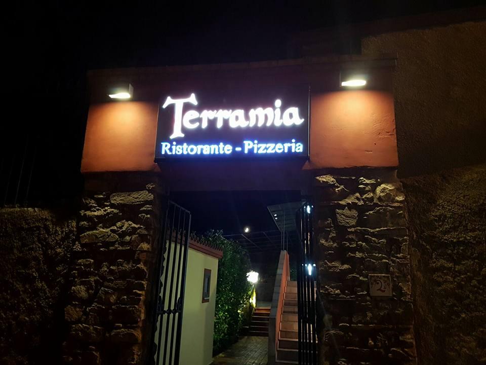 """DA """"TERRAMIA"""" A TORCHIARA (SA) PER RELAX E TRADIZIONE"""