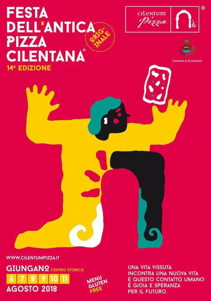 """14° EDIZIONE """"FESTA DELL'ANTICA PIZZA CILENTANA"""""""