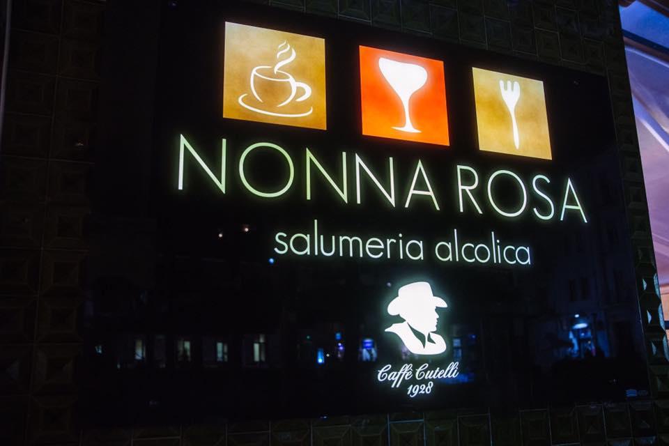 """DA NONNA ROSA: LA """"SALUMERIA ALCOLICA"""" A BATTIPAGLIA (SA)"""