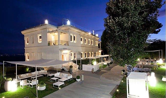 Villa Diamante Sapori&Salute – Giovedì 28 Novembre – Napoli