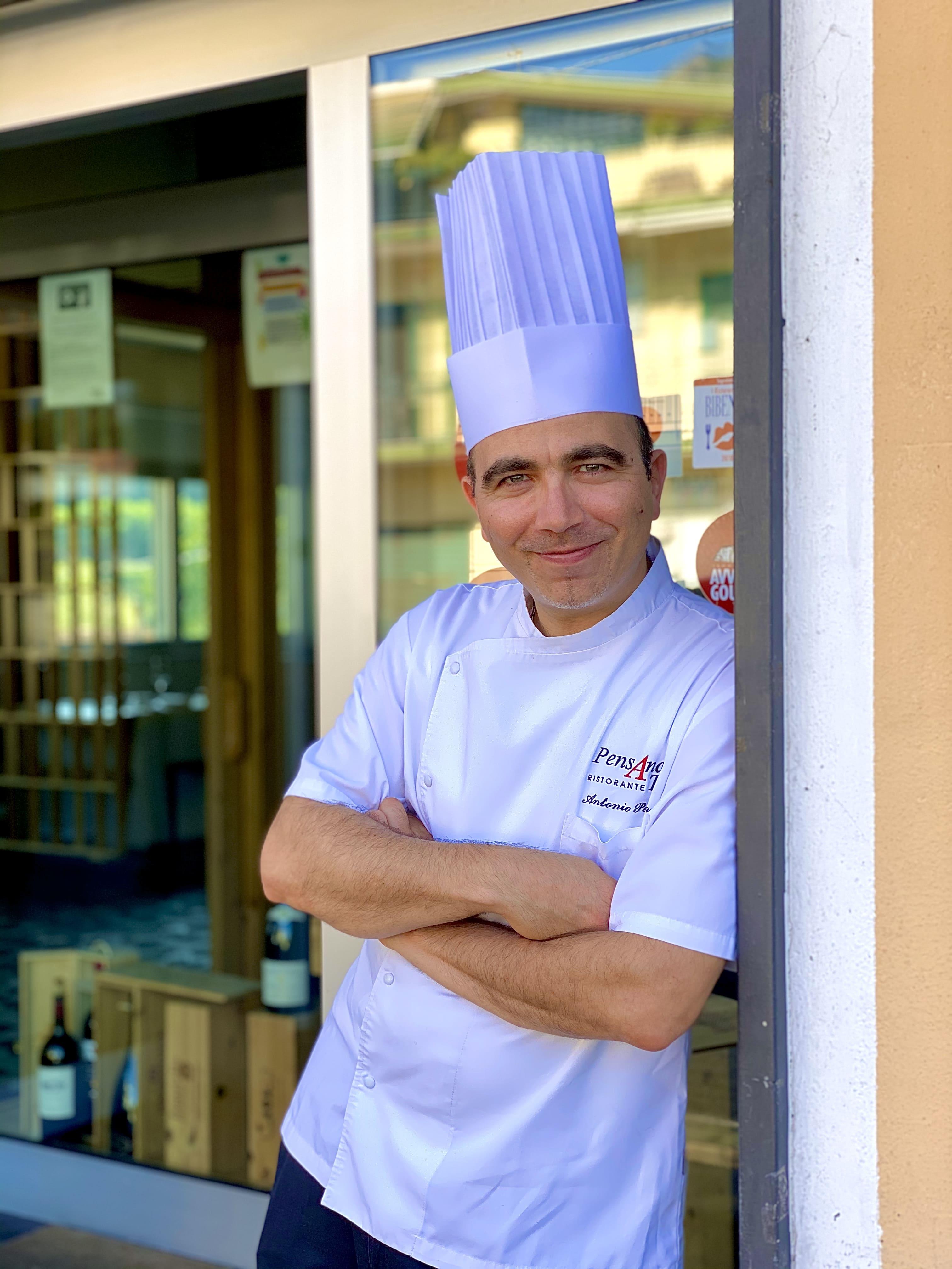 La Cucina Del Cuore Di Antonio Petrone